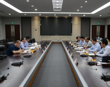 市委常委、组织部部长蒲晓斌赴普陀区调研